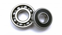 What is a high temperature bearing? Features and in