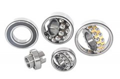 Popular information of rolling bearings